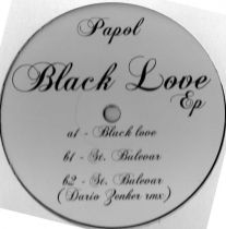 <a href=\'\'>Papol</a> - Black Love EP
