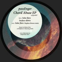 <a href=\'\'>Passenger</a> - Chords Abuse EP (<a href=\'\'>Stephen Brown</a> remix)