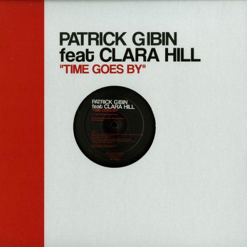 <a href=\'\'>Patrick Gibin</a> aka <a href=\'\'>TwICE</a>feat. Clara Hill - Time Goes By