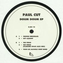 <a href=\'\'>Paul Cut </a> - Doum Doum EP