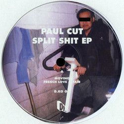 <a href=\'\'>Paul Cut</a> & <a href=\'\'>LB aka Labat</a> - Split Shit EP