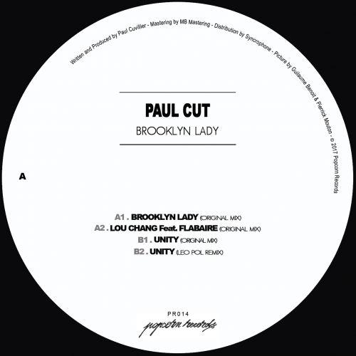 <a href=\'\'>Paul Cut</a> Feat Flabaire - Brooklyn Lady EP Leo Pol rmx
