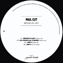 <a href=\'\'>Paul Cut</a> Feat Flabaire - Brooklyn Lady EP Leo Pol rmx