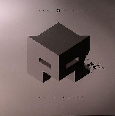 <a href=\'\'>Paul Ritch</a> - Canniballs EP