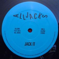 <a href=\'\'>Paul Ritch</a> - Jack It