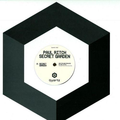 <a href=\'\'>Paul Ritch</a> - Secret Garden EP