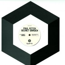 <a href=\'\'>Paul Ritch</a> - Secret Garden EP