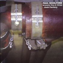 <a href=\'\'>Paul Woolford</a> Presents Vice & Virtue - Jack Factory