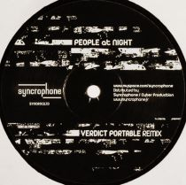 <a href=\'\'>People At Night</a> - Verdict (Portable remix)