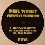 <a href=\'\'>Phil Weeks</a> - #5