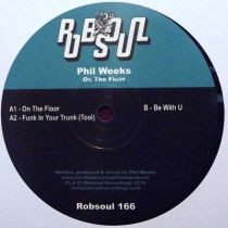 <a href=\'\'>Phil Weeks</a> - On The Floor