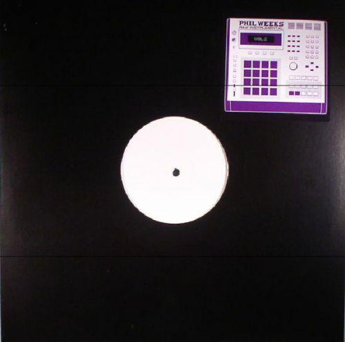 <a href=\'\'>Phil Weeks</a> - Raw Instrumental 2 (Vinyl + CD)