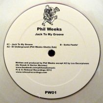<a href=\'\'>Phil Weeks</a> -Special EP
