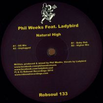 <a href=\'\'>Phil Weeks</a> feat Ladybird - Natural High