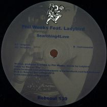 <a href=\'\'>Phil Weeks</a> Feat Ladybird - Searching In Love
