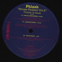 <a href=\'\'>Phlash</a> - House Phillez EP Vol3