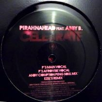 <a href=\'\'>Pirahnahead/a> feat. Abby B. - Celebrate