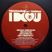 <a href=\'\'>Pirahnahead/a> ft. Yaminah - I Do Love U/ Abicah Soul