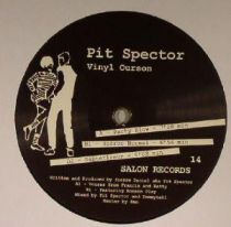 <a href=\'\'>Pit Spector</a> - Vinyl Ourson