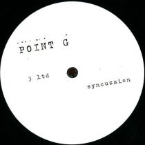 <a href=\'\'>Point G</a> - #3LTD Syncussion Limited Edition One Side