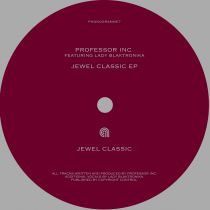 <a href=\'\'>Professor Inc</a> Feat Lady Blacktronika - Jewel Classic EP
