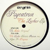 <a href=\'\'>Psycatron</a> - The Lurker EP (<a href=\'\'>Electric Rescue</a> remix)