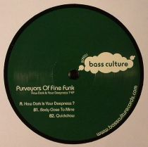 <a href=\'\'>Puveyors of Fine Funk</a> - How Dark is Your Deepness
