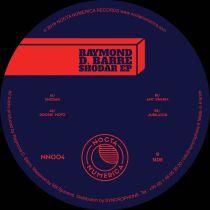 <a href=\'\'>Raymond D. Barre</a> - Shodar EP