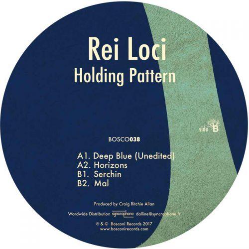 <a href=\'\'>Rei Loci</a> - Holding Pattern