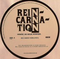 <a href=\'\'>Ricado Miranda</a> - Thank You Chicago EP