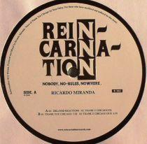 <a href=\'\'>Ricado Miranda</a> - Thank You Chicago EP