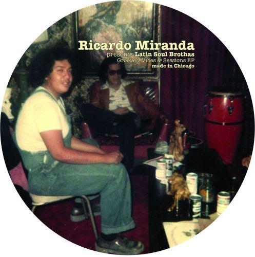 <a href=\'\'>Ricardo Miranda</a> presents the Latin Soul Brothas - Grooves