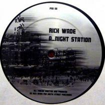 <a href=\'\'>Rick Wade</a> - Night Station