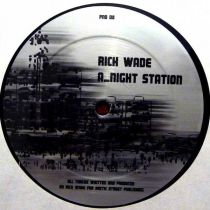 <a href=\'\'>Rick Wade</a> - Night Station