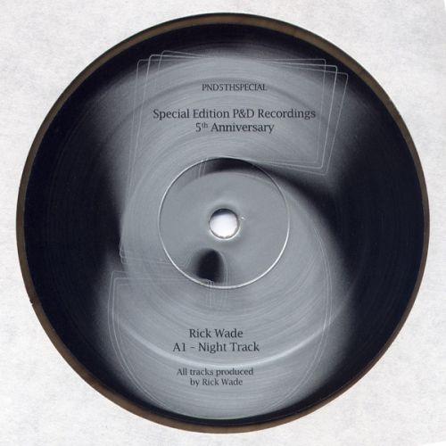 <a href=\'\'>Rick Wade</a> - Night Track