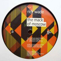 <a href=\'\'>Rick Wade</a> - The Mack Of Moscow
