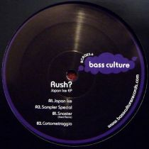 <a href=\'\'>Rush?</a> - Japan Ice EP (Gerd remix)