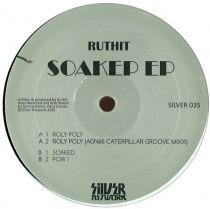 <a href=\'\'>Ruthit</a> - Soaked ep (Agnes remix)