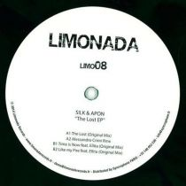 <a href=\'\'>S!lk</a> & <a href=\'\'>Apon</a> - The Lost EP