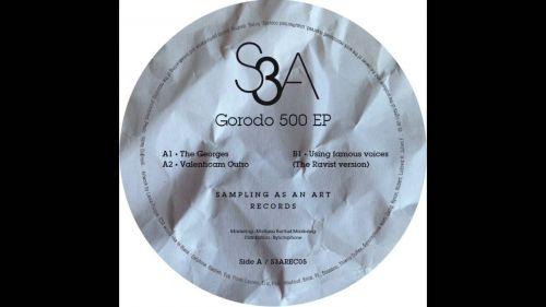 <a href=\'\'>S3A</a> - Gorodo 500 EP