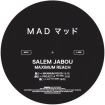 <a href=\'\'>Salem Jabou</a> - Maximum Reach