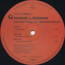 <a href=\'\'>Samuel L Session</a> - Can u relate (<a href=\'\'>shinedoe</a> remix)