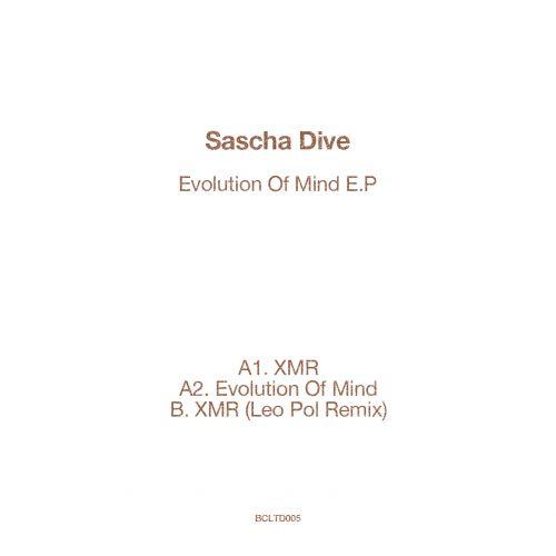 <a href=\'\'>Sascha Dive/a> - Evolution Of Mind EP