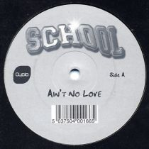<a href=\'\'>School</a> - Ain\'t No Love