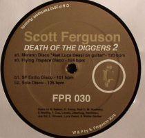<a href=\'\'>Scott Ferguson</a> - Death Of Teh Diggers 2