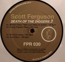 <a href=\'\'>Scott Ferguson</a> - Death Of Teh Diggers 2