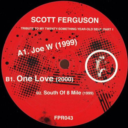 <a href=\'\'>Scott Ferguson</a> - ribute To My Twenty-Something Year-Old Self Part 1