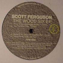 <a href=\'\'>Scott Ferguson</a> - The Wood Six EP