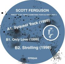 <a href=\'\'>Scott Ferguson</a> - Tribute To My Twenty Something Year #2