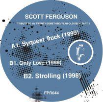 <a href=\'\'>Scott Ferguson</a> - Tribute To My Twenty Something Year #2